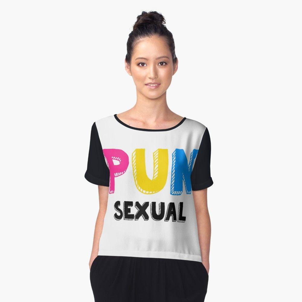 Punsexual shirt