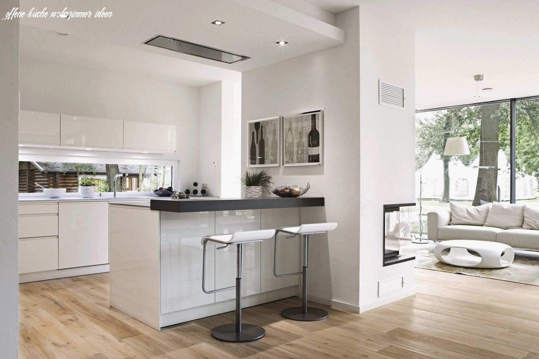 Hier Ist Der Grund, Warum Sie An Offene Küche Wohnzimmer Ideen