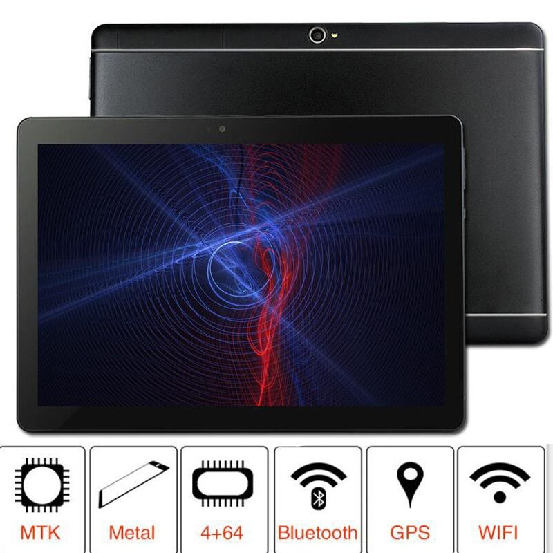2019 10 1' Tablets WIFI 8 Octa Core 32GB ROM Google Android