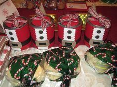 Pinterest Cookie Packaging Ideas Cookie Exchange Packaging Cookie Exchange Packaging Christmas Cookie Party Cookie Exchange Party