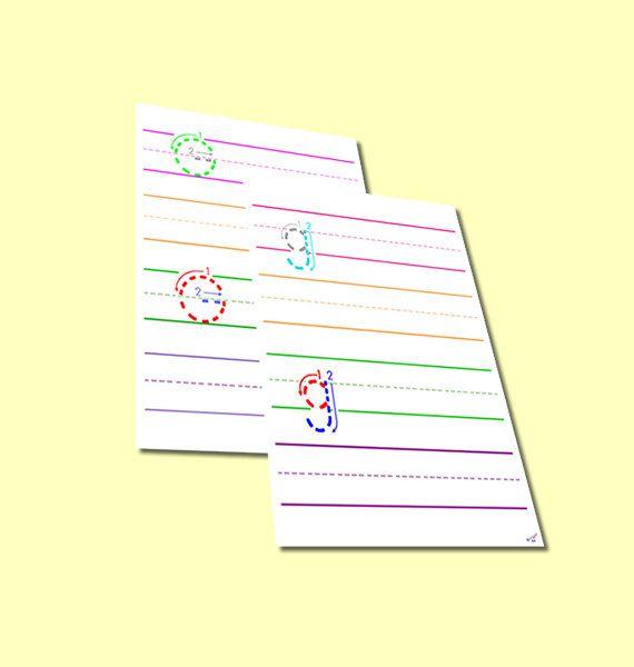 Letter G Worksheet Color Coded Traceable Letter G
