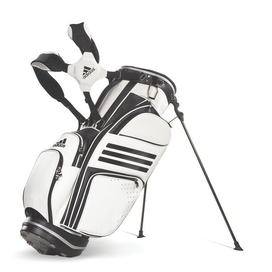 55271418342 Adidas Golf Bag