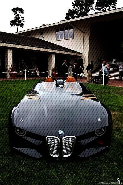 Concept cars Luxury World Cars - Cars of the day, everyday is the car day! Your daily source ofBMW