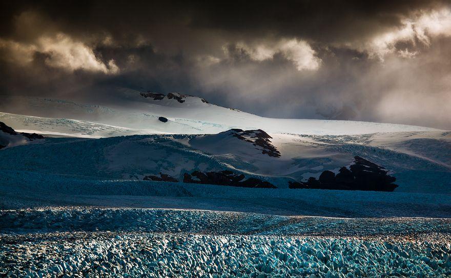 une rupture du Perito Moreno   Jakub Polomski rupture du glacier perito moreno 2014 5