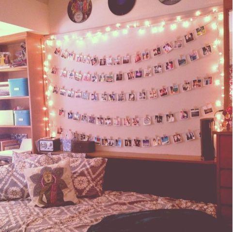 decora tu habitacin con imgenes y fotografas deco pinterest decora tu habitacion fotografa y maquillaje de ojos ahumado