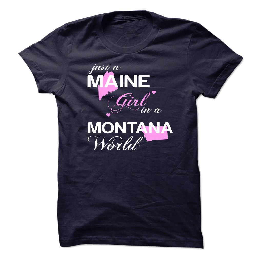 #Funnytshirts... Awesome T-shirts  Price :$24.00Purchase Now  Low cost Codes View pictures & photographs of (JustHongPhan002) JustHongPhan002-040-Montana t-shirts & hoodies:When you do not completely love our design, you possibly can SEARCH your favourite one ...