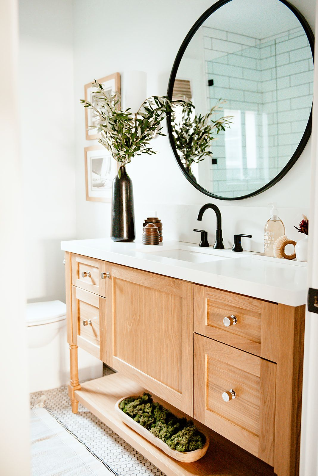 Photo of 13 Smart Ways to Upgrade Your Bathroom Without Renovating It