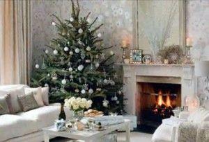 Draussen Vom Walde Komm Ich Her Weihnachtsbaumtrend 2012 Weihnachtszimmer Weihnachtlicher Kamin Weihnachtliches Zuhause