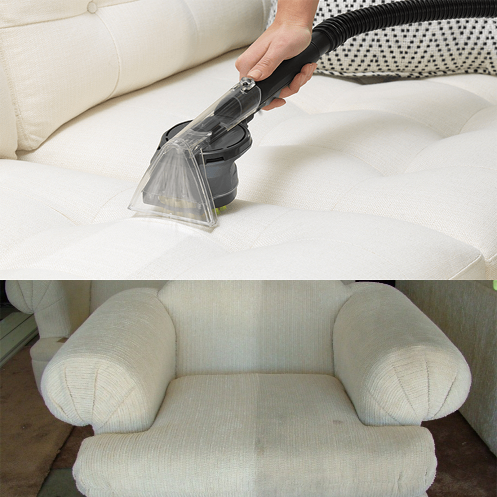 Fabric Sofa Cleaning With Images Couch Fabric