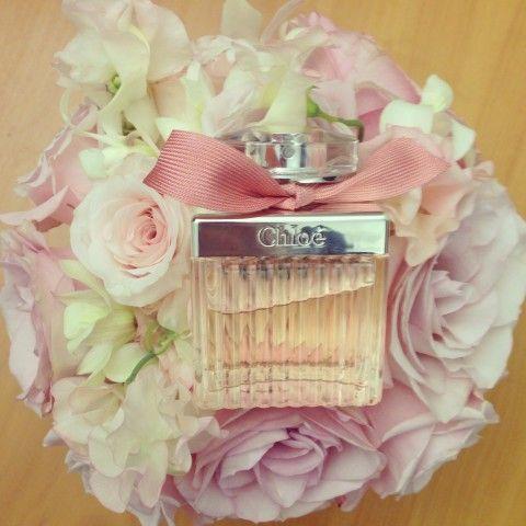 Chloe : Roses De Chloé : perfume