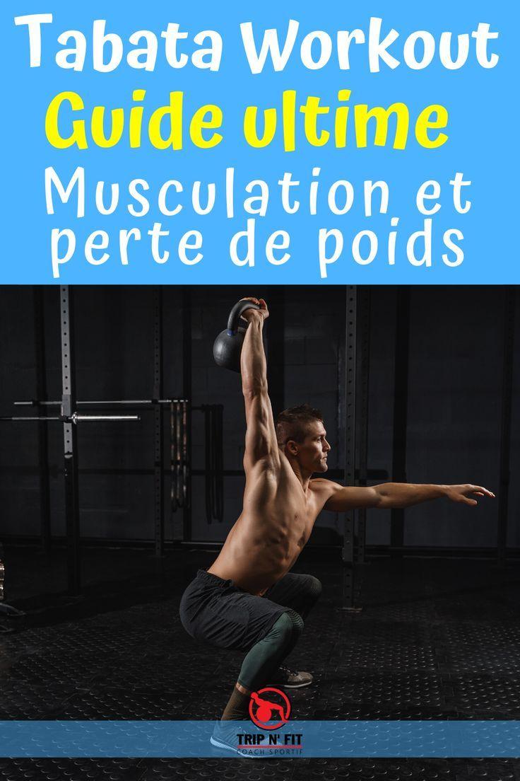 Tout savoir sur la méthode #Tabata. Que vous vouliez pratiquer de la #musculation pour prendre de la...