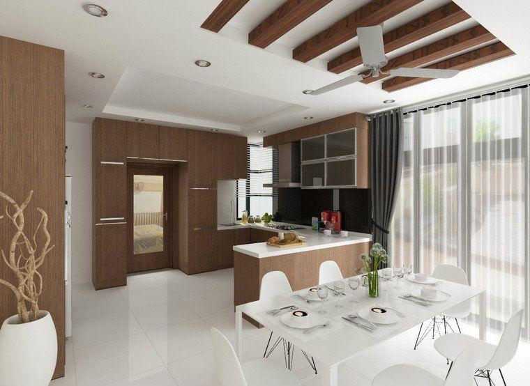 Dining Area Design JB Johor Bahru Malaysia Renovation LEE SIANG RENOVATION