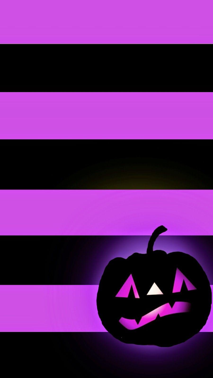 Nikkibsdesignz Pumpkin Walls Halloween Backgrounds Cute Backgrounds Fall Wallpaper
