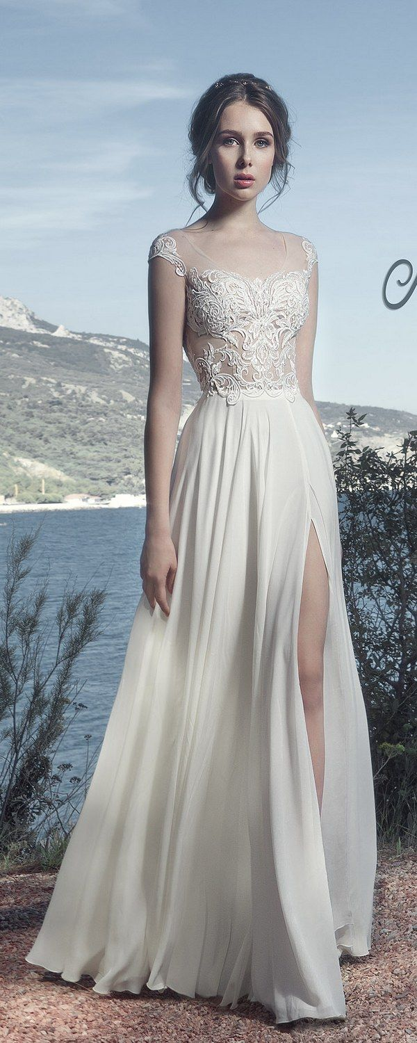 Milva Bridal Wedding Dresses 2017 Seychelle
