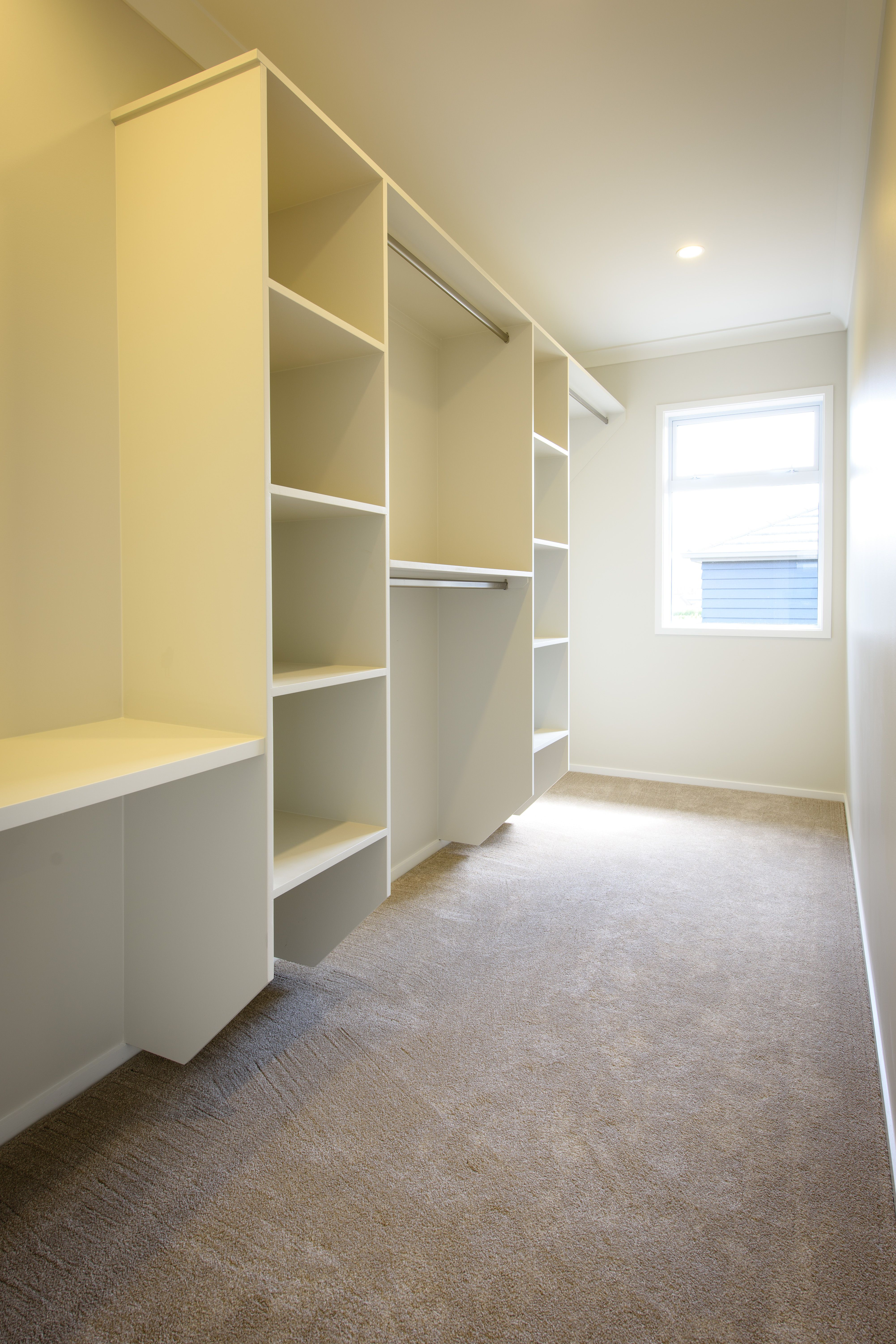 Uncategorized Closet Window a large spacious walk in closet with big window to let plenty of natural