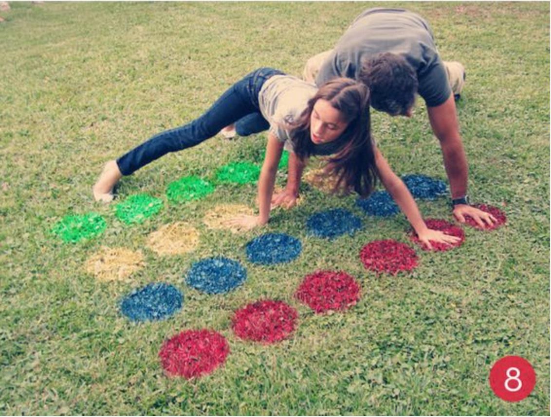 backyard games diy pinterest backyards twists and backyard