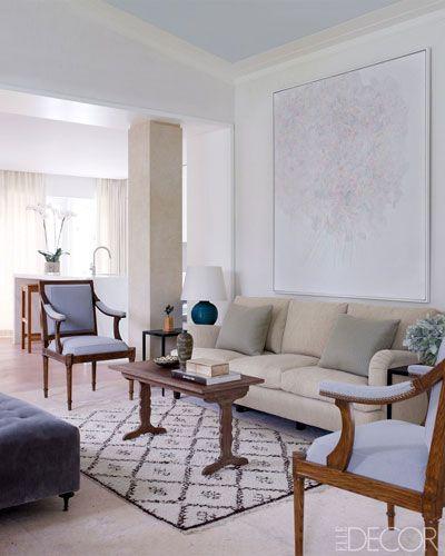 Carlos Aparicio S Florida Home Living Room Scandinavian Modern Furniture Living Room Living Room Inspiration
