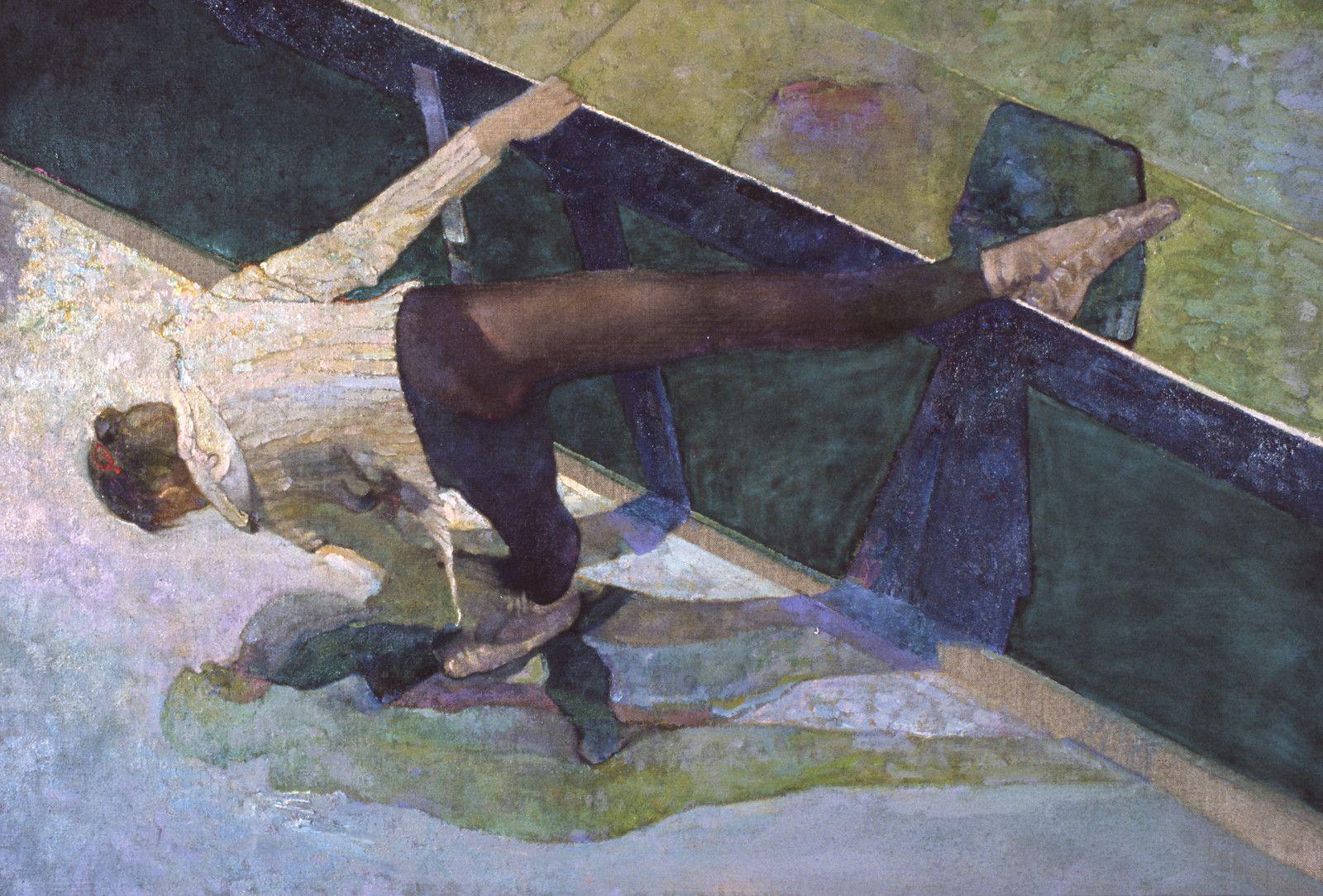 Ballet #103