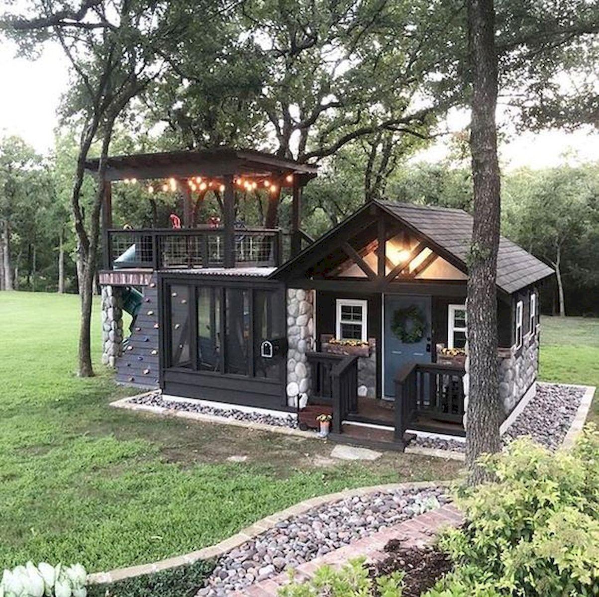60 Adorable Farmhouse Cottage Design Ideas And Decor 1