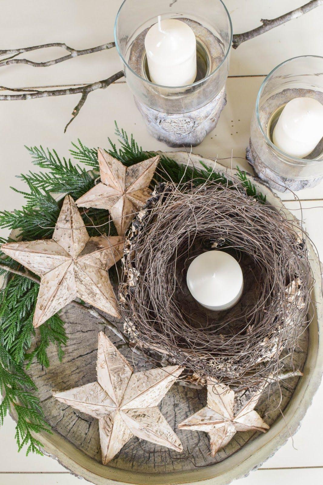 2 Kreative Diy Schalen Winterliche Deko Fur Euren Tisch