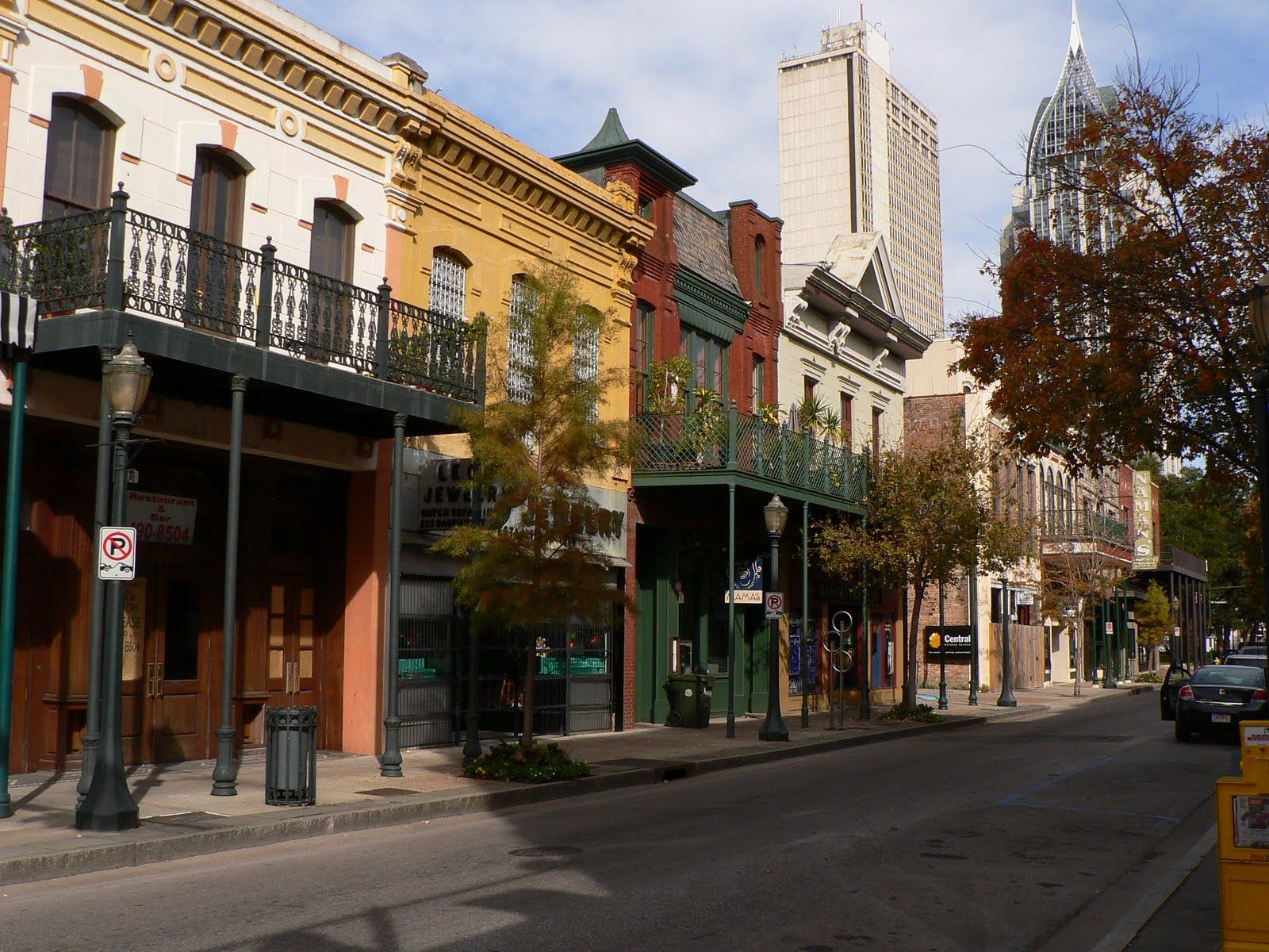 Dauphin street mobile al places ive been to pinterest dauphin street mobile al nvjuhfo Choice Image