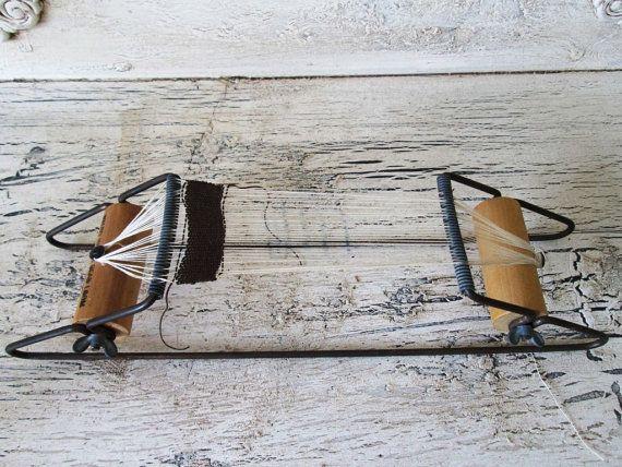 Vintage Walco Bead Loom for camp beading fun! Bracelets ...