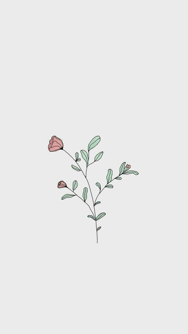 Pin oleh Vilania Ninaut di телеграм | Lukisan bunga ...