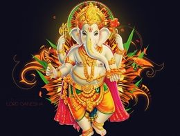 Lord Ganesha Beautiful Hd Wallpapers For Mobile Free Download At