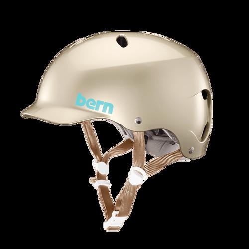 Bern Summer Lenox 2019 Womens Bike Cool Bike Helmets Bike