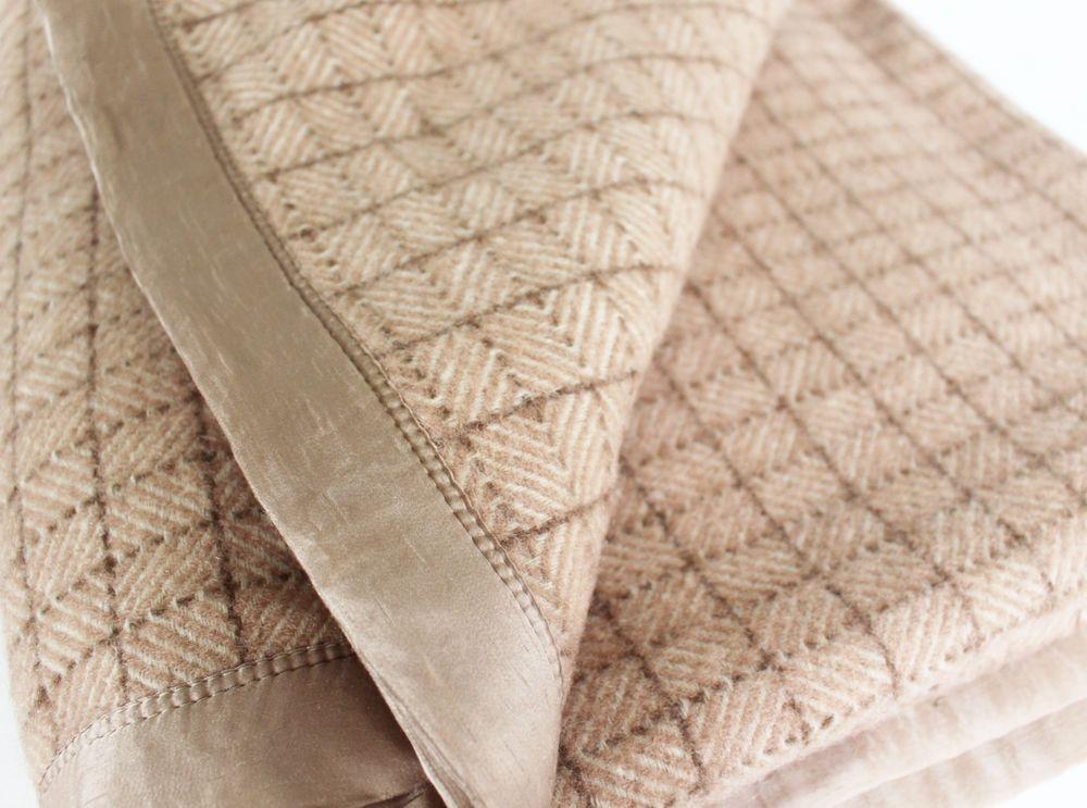a525bc5b113 Vintage North Star Wool Blanket 73