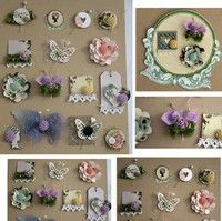 A Project by danni reid from our Cardmaking Gallery originally submitted 01/30/11 at 08:23 AM