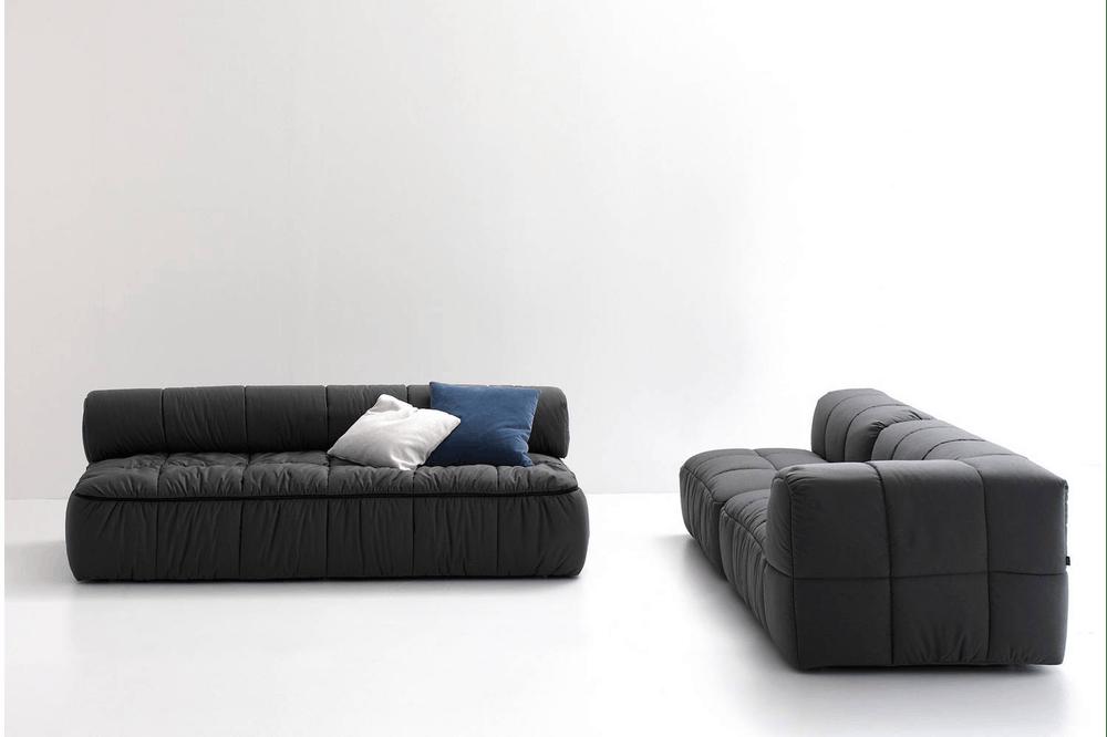 Strips Sofa Bed By Cini Boeri For Arflex Poliform Australia