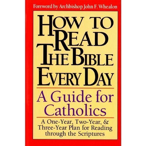 Catholic Bible Studies, Bible Study Series   The Catholic ...