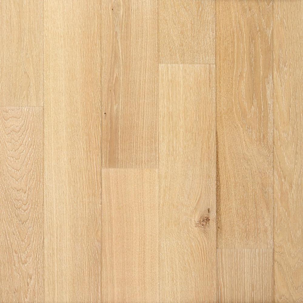 Ceruse Blonde Oak Wire Brushed Water Resistant Engineered Hardwood Engineered Hardwood Blonde Laminate Flooring Wood Floors Wide Plank
