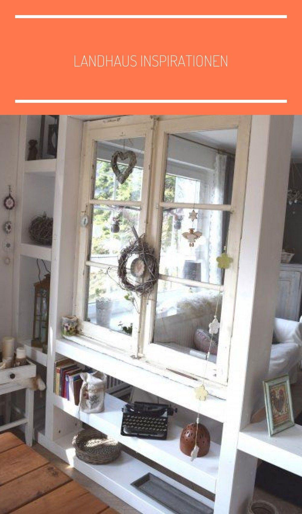 Photo of Raumteiler mit altem Fenster #wohn esszimmer fenster