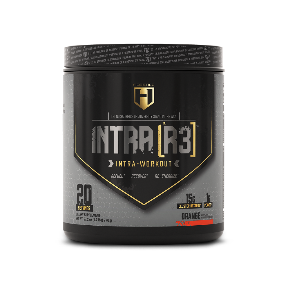 Intra R3 Branch Chain Amino Acids Muscle Performance Muscle Function