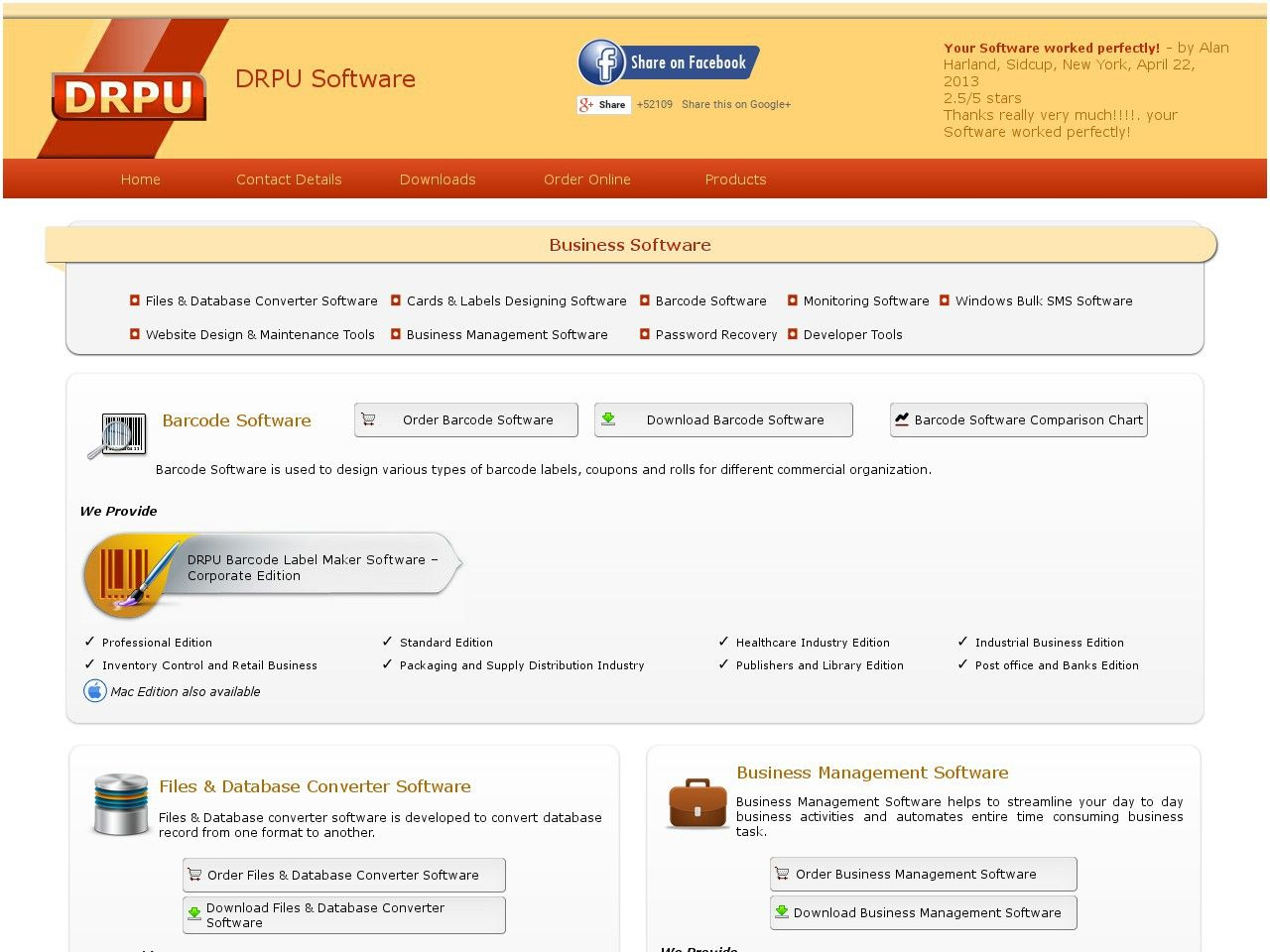 Employees Time Attendance and Payroll Software Discount
