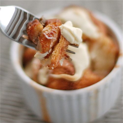 Banana Monkey Bread with biscuits