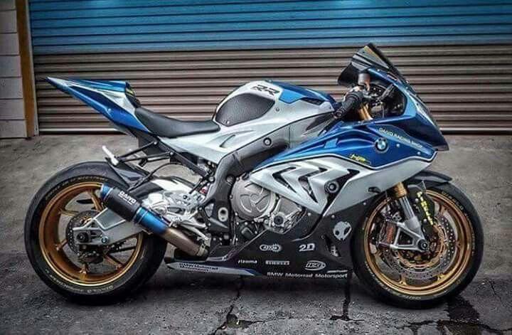 Bmw 1000rr Motos Esportivas Carros E Motos Empinando De Moto