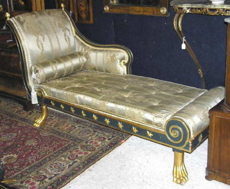 11 Different Antique Couches, Sofas And Settee Styles | Antique Couch,  Couch Sofa And Settees