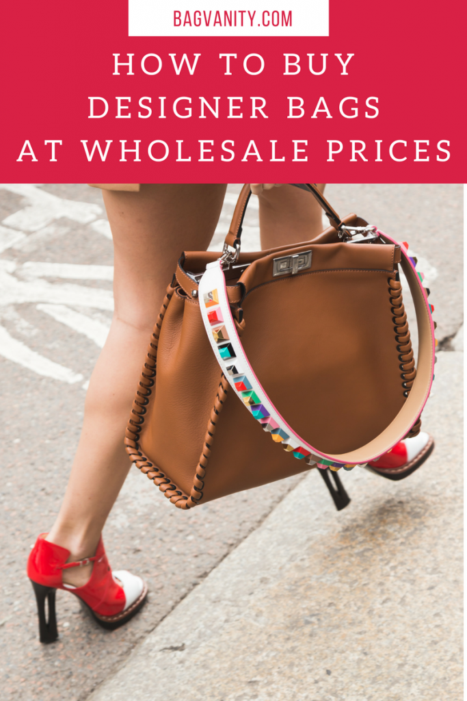 Wholesale Designer Handbags  How to Buy Designer Purses Wholesale ... 395420b3210fc