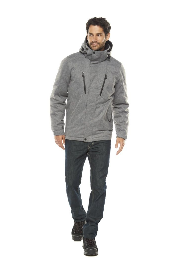 Mens Grey Outerwear Clothing Kohl S Clothes Outerwear Winter Jackets [ 1104 x 736 Pixel ]