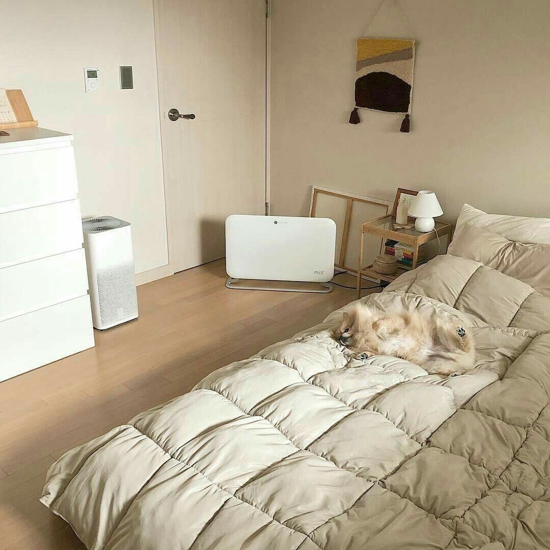 Jane Lockhart Chocolate Brown/White Bedroom - Modern ...