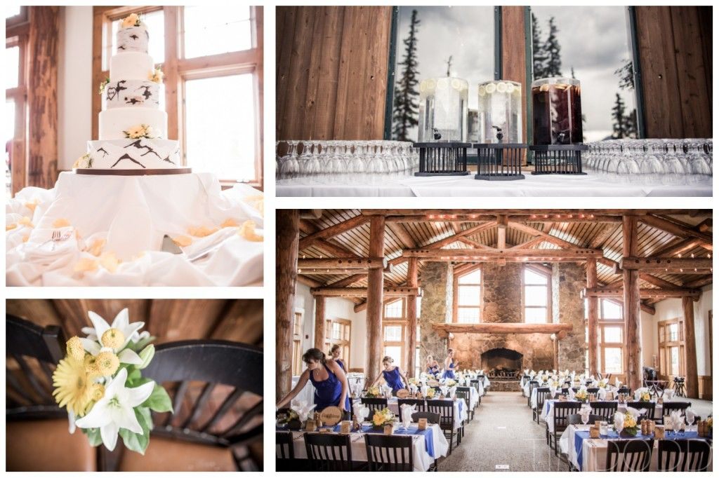Keystone Colorado Summit Timber Ridge Venue Wedding Dillon Silverthorne Reservoir Photography Tim Dodd Cedar Falls