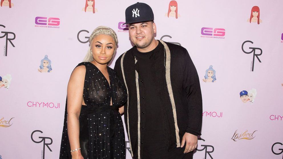 """Blac Chyna has filed for temporary restraining orders against Rob Kardashian after he allegedly leaked explicit photos of her, her attorney, Lisa Bloom, said Friday.   In a statement posted to Twitter, Bloom said that on Monday, she and her client will appear in court to request """"the... - #Blac, #Chyna, #Filed, #Orders, #Restraining, #Temporary, #TopStories"""