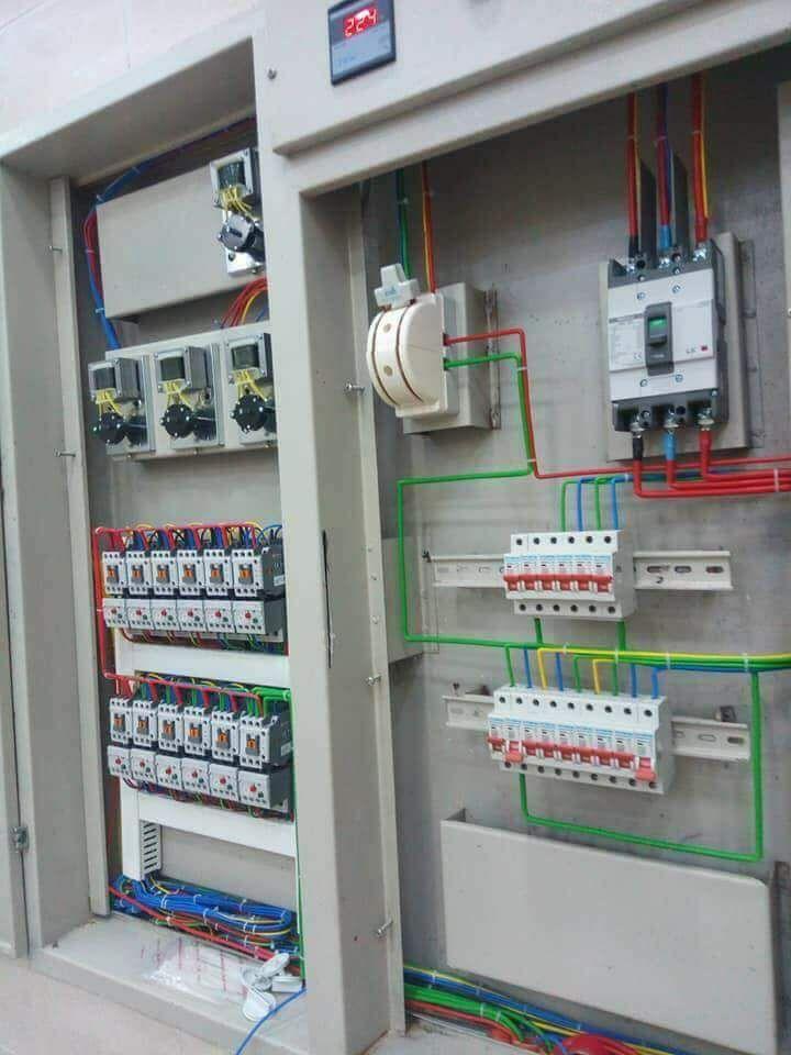 Remarkable Pin By Joko Santoso On Listrik Electrical Installation Electrical Wiring Digital Resources Anistprontobusorg