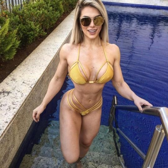 How About That, My Basement's A Pool! Roberta Zuniga
