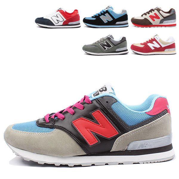 boite chaussure new balance