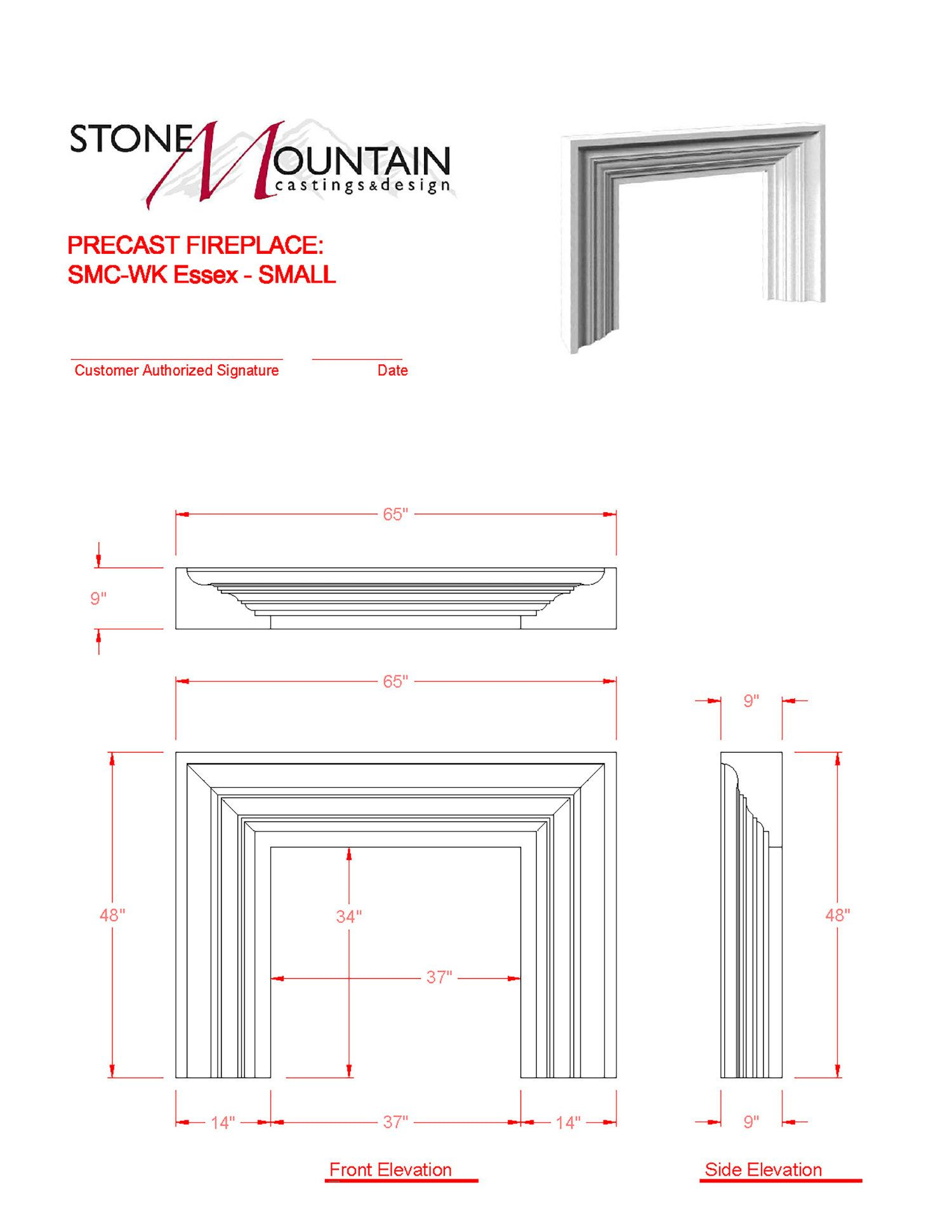 Pin on Fireplaces ideas