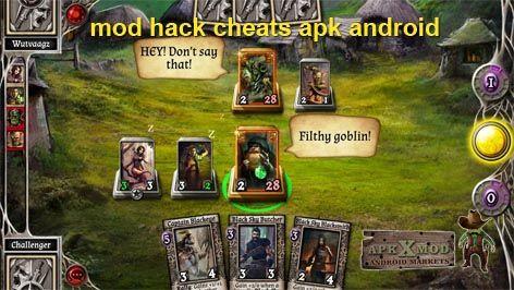 Drakenlords: CCG Card Duels v3.1.1 Mod Apk